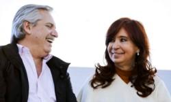 Alberto fernández afirmó que consulta