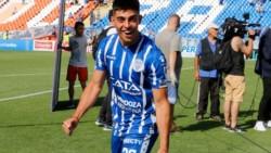 Alegría y dolor de cabeza para el Tomba: Juan Brunetta fue convocado a la Selección Sub 23.