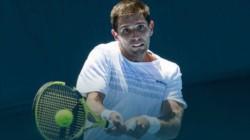 No quedan argentinos en el ATP de Adelaida con la derrota por doble 6-4 de Fede Delbonis en manos del australiano Duckworth.