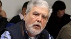 El ex ministro de Planificación Federal, Julio de Vido, quien hace más de un mes cumple con un arresto domiciliario, expresó duras críticas para el actual gobierno.