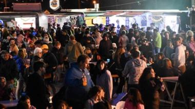 Miles de personas participaron durante sábado y domingo de la Feria.