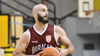 El basquetbolista trelewense, se suma a la primera división de germinal, y será técnico de la U15 y el Femenino.