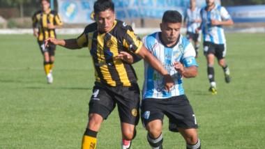 Deportivo Madryn se trajo de Viedma una ventaja importante ante Sol de Mayo. La serie se define en el Golfo el próximo domingo, desde las 18 hs.