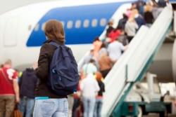 Ezeiza tuvo un incremento del 14,7% con 11.818.307 pasajeros.