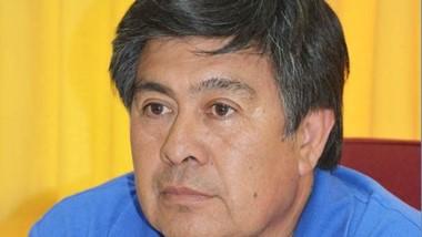 Javier Treuque será proclamado presidente en la asamblea de esta tarde.