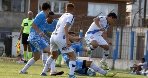 Brown jugará su último partido en Bariloche el próximo domingo ante Estudiantes de Caseros.. (Foto: El Cordillerano).