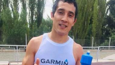 El 25 de enero, Arbe disputará la corrida de Crónica en Comodoro.