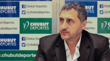 Gustavo Hernández, presidente de Chubut Deportes, le dijo a Jornada que se está trabajando en el asunto.