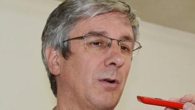 Ongarato prevé viajar a Buenos Aires por gestiones.