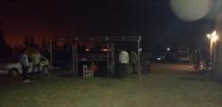 Inspectores clausuraron otra fiesta cladestina donde había 40 personas, 18 eran menores.