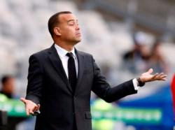 Dudamel presentó su renuncia como entrenador de Venezuela, a pocos meses del inicio de las eliminatorias.