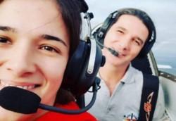 Dos hermanos murieron en el distrito santafesino de Esperanza al estrellarse la avioneta que ellos mismos habían construido.
