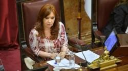 Cristina Kirchner habló sobre Alberto Nisman: