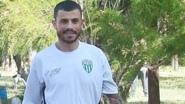 """Darío Pellejero, capitán germinalista, opinó sobre los refuerzos del """"Verde"""", la preparación del equipo y también el formato del Regional 2020."""