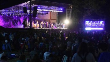El evento festivo que se llevó adelante en el tradicional predio durante tres días.