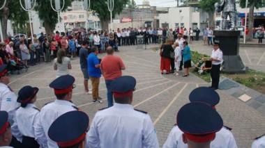 Habrá distintos eventos en recuerdo de los bomberitos trágicamente fallecidos en 1994.