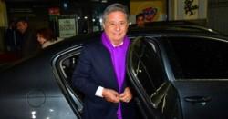 Duhalde confirmó que se reunió con Cristina Kirchner: