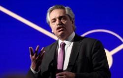 Alberto Fernández viaja a Israel en su primera gira como Presidente.