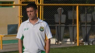 El técnico Isaías Aberasturi tiene fe en los refuerzos que fichó La Ribera para afrontar el Regional 2020.
