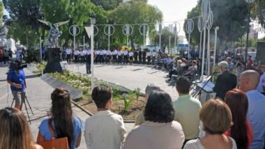 Las madres, padres y hermanos reiteraron su pedido de justicia al comnmemorarse un nuevo aniversario de la tragedia.