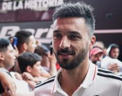 El delantero fue suplente ante Independiente tras un gran cierre de año pero estará desde el arranque ante Godoy Cruz.
