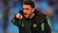 Sorpresa en Defensa y Justicia: a 2 días de la reanudación del torneo, Mariano Soso renunció como DT del