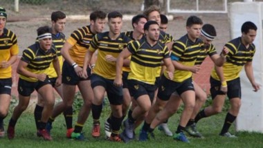 Patoruzú Rugby Club pone primera en todas sus categorías de la ovalada: infantiles, juveniles y primera.