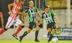Villa Mitre le ganó a Sansinena y avanzó de ronda en la Copa Argentina. (Foto: La Brújula).