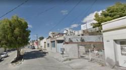 El robo ocurrió en un domicilio de pasaje Urquiza al 900 (imagen google maps)