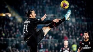 Milan sigue invicto en 2020. Cuarta victoria consecutiva.