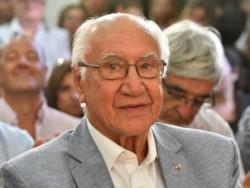 Antonio Torrejón fue un referente en materia de turismo y conservación ambiental a nivel provincial y nacional. Foto: Daniel Feldman / Jornada.