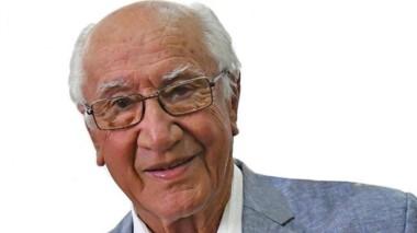 Leyenda del turismo. Antonio Torrejón falleció el viernes en Capital Federal. Tenía 84 años.