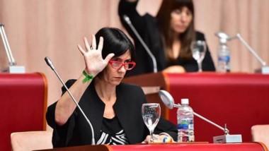 los diputados madrynenses insisten en que los cambios en la ley de Pesca perjudicarán a la ciudad.