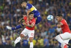 Independiente jugó un buen partido y pudo ganarlo en múltiples ocasiones, pero no consiguió el gol.