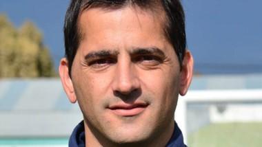 Gustavo Caamaño, DT de Huracán, intentará formar un buen grupo.