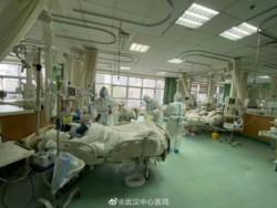 El número de fallecidos por el nuevo coronavirus causante de la neumonía de Wuhan en China se elevó este domingo a 80.
