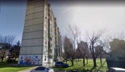 Conmoción: murió una joven al caer de un octavo piso en Villa Tesei e investigan si fue suicidio o femicidio.