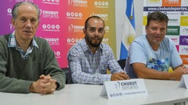 Se realizó ayer la presentación de la 37° edición del Abierto de Ajedrez de Playa Unión, que se desarrollará desde el 31 de enero hasta el 2 de febrero en la Escuela Provincial N° 776.
