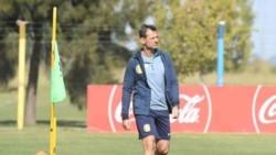 "Néstor Ortigoza atendió a Diego Cocca y dejó entrever que un directivo intentó pedirle ""ir para atrás""."