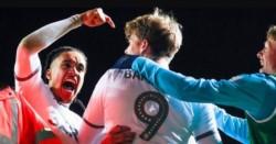 El Leeds de Bielsa lo dio vuelta y es líder en la segunda de Inglaterra.