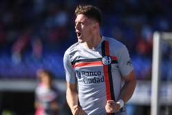 San Lorenzo vende a Adolfo Gaich al Brujas de Bélgica en 17 millones de dólares.