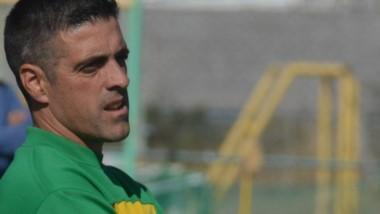"""Isaías Aberasturi: """"Nos hubiese gustado jugar con Huracán y Newbery. Es mejor agarrarlos ahora""""."""