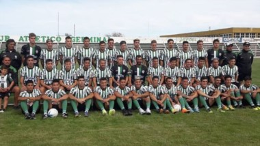 Este es el plantel que representará a Germinal en el Regional 2020 del Consejo Federal. El debut será el domingo a las 17 ante Belgrano en casa.
