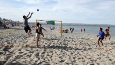 El sábado 8 de febrero, con la organización de la Subsecretaría de Deportes de Puertos Madryn, se desarrollará el torneo en cuestión.