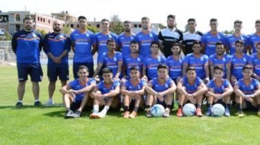 La CAI, finalista patagónico en  el Regional 2019, compite en esta edición tras haber recibido una licencia deportiva del Consejo Federal.