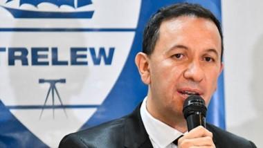 Adrián Maderna se reunirá con los diputados de su sector para evaluar la estrategia en la Legislatura.