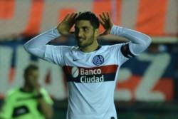 Se acordó la renovación de contrato del tercer máximo goleador de la década en el fútbol argentino.