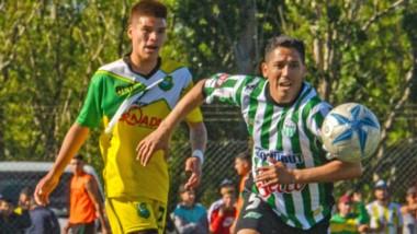 Germinal y La Ribera participarán por primera vez juntos de un torneo de cuarta división de AFA. Habían compartido campeonato y zona en el Argentino C del año 2012.