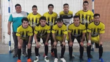El equipo de las Norias Futsal se consagró campeón del Torneo luego de vencer por penales al buen conjunto de La Tropilla Futsal.