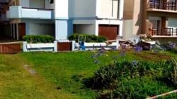 Villa Gesell:  Cayeron tres balcones y la Justicia analizará responsabilidades.